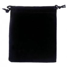 Подарочный бархатный мешочек