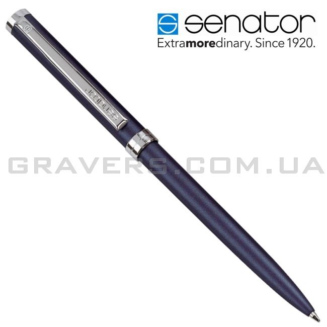 Ручка шариковая автоматическая delgado