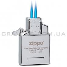 Газовый инсерт к зажигалкам Zippo Butane Insert Double Torch 65827