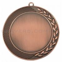 Медаль бронза MD 0058-70мм