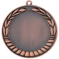Медаль бронза MD 0089-70мм