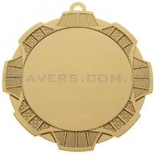 Медаль золото ME 0081-70мм