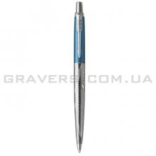 Шариковая ручка Parker JOTTER SE Skyblue Modern CT BP (19 232)