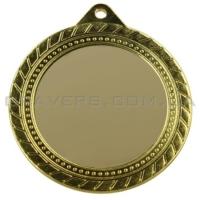 Медаль золото MD 0171-70мм