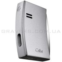 Турбо-зажигалка Colibri Eclipse темно-серая (Co300d002-li)