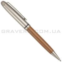 Деревянная шариковая ручка - Bamboo