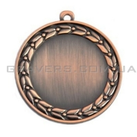 Медаль бронза MD 0024-70мм