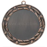 Медаль бронза MD 0032-70мм