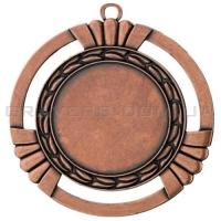 Медаль бронза MD 0062-90мм