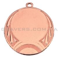 Медаль бронза MD 0069-70мм