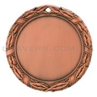 Медаль бронза MD 008D-70мм