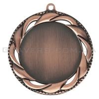 Медаль бронза MD 0093-70мм