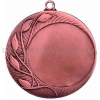 Медаль бронза MD 2071-70мм