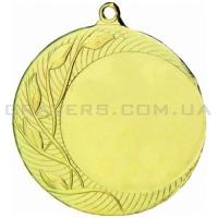 Медаль золото MD 2071-70мм