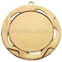 Медаль золото ME 0054-70мм