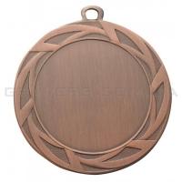 Медаль бронза ME 0105-70мм