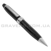 Ручка металлическая шариковая (pen-110)