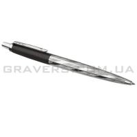 Шариковая ручка Parker JOTTER SE Black Postmodern CT BP (19 332)