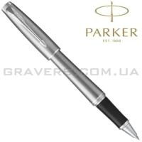 Ручка роллер Parker Urban Metro Metallic CT RB (30 322)