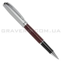 Ручка роллер металлическая (pen-034)