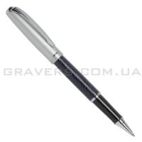 Ручка роллер металлическая (pen-040)