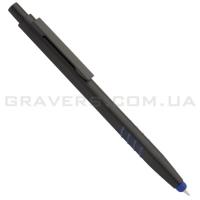 """Ручка шариковая """"Crovy"""" со стилусом (pen-075)"""