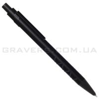 """Ручка шариковая """"Mikado"""" черная (pen-071)"""