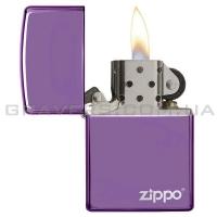 Зажигалка Zippo 24747 ZL Lasered Abyss