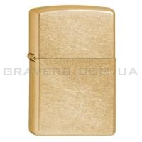 Зажигалка Zippo 207G Gold Dust