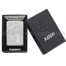 Зажигалка Zippo 352 Venetian